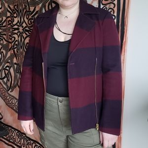 Tommy Hilfiger Wool Jacket